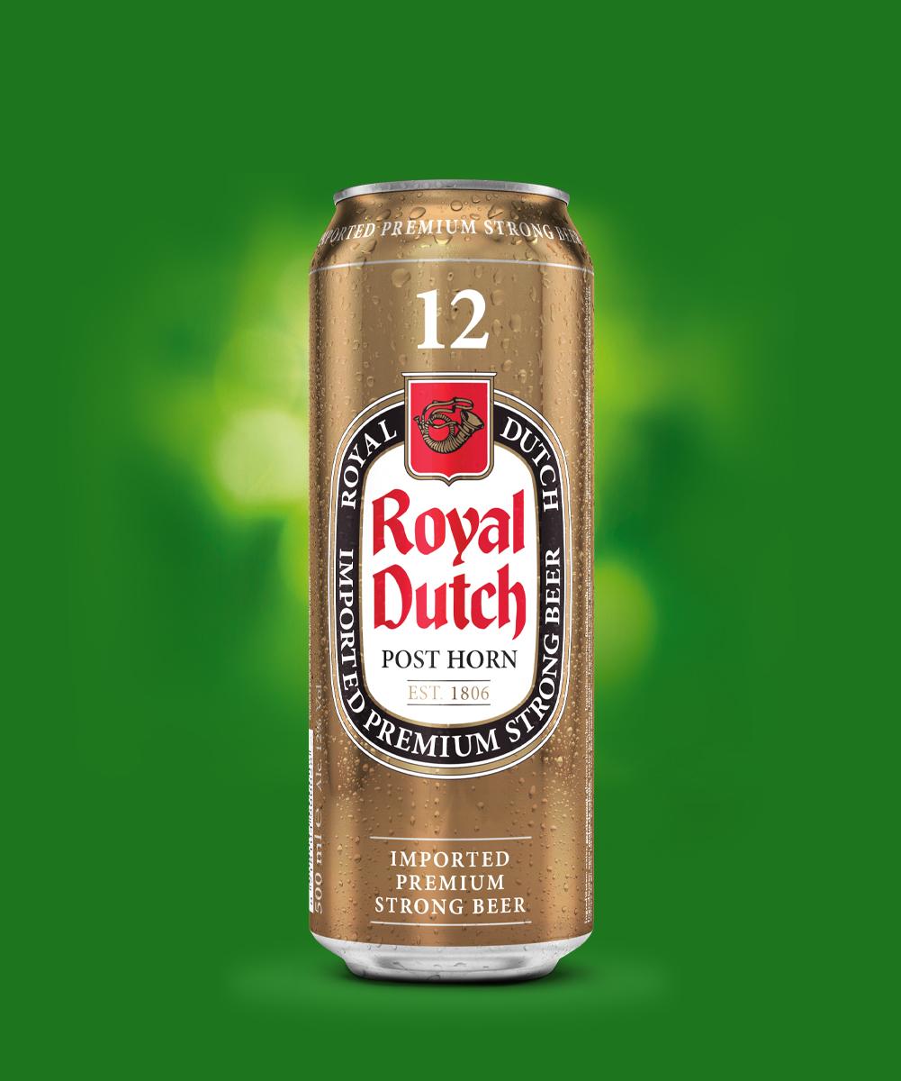Royal Dutch